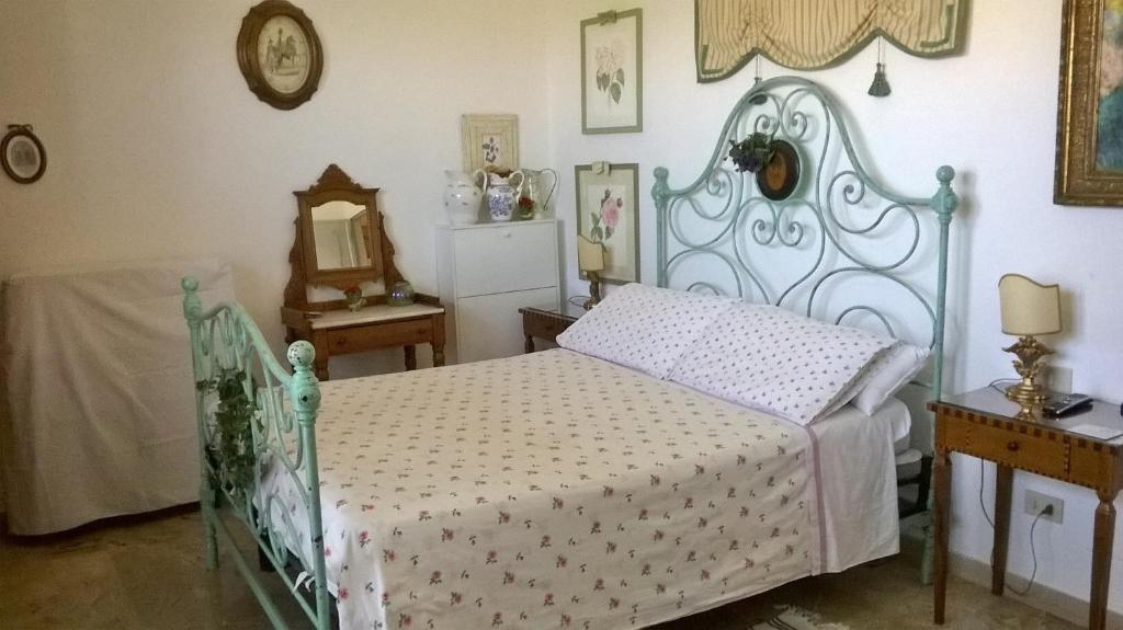 Chambres d 39 h tes bed and breakfast orsini chambres d for Chambre d hote florence