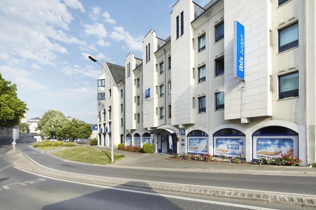 Hotel Beauval Ibis