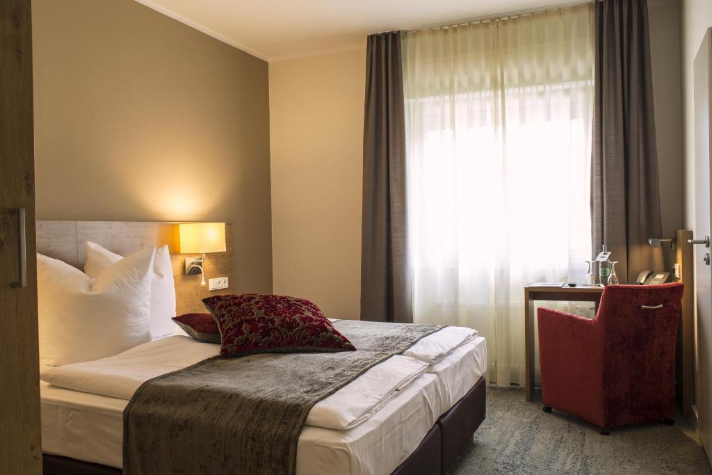 Frankfurt Maingau Hotel