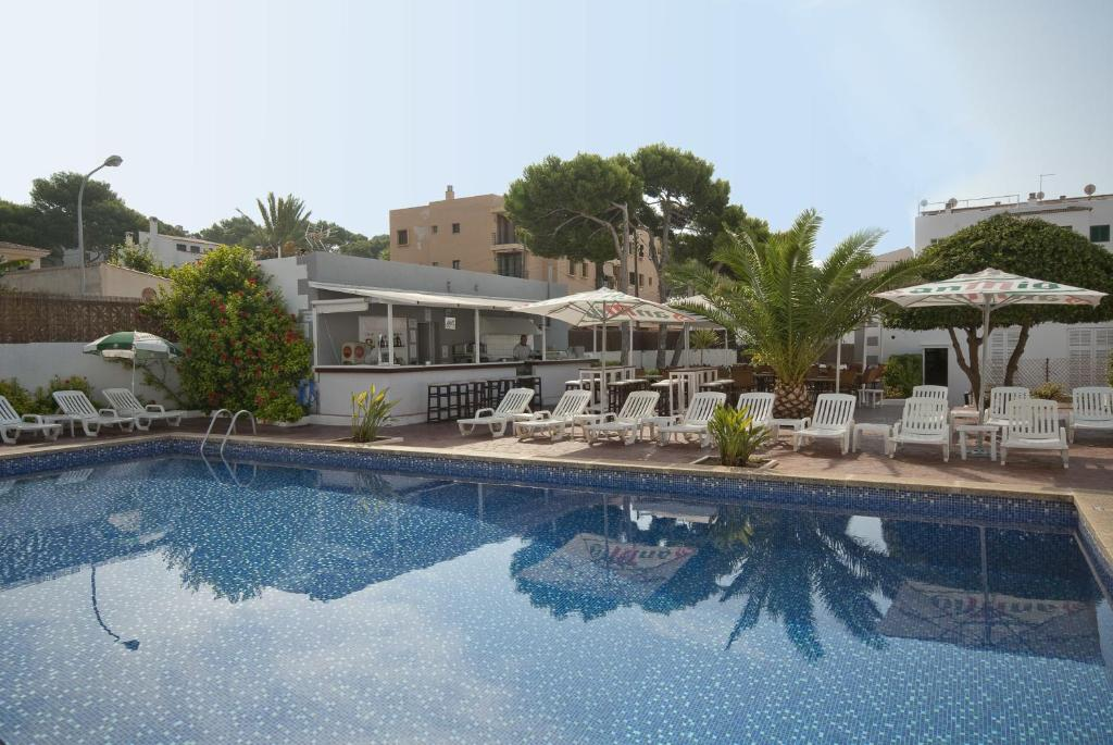 Chevy Hotel Cala Ratjada Mallorca