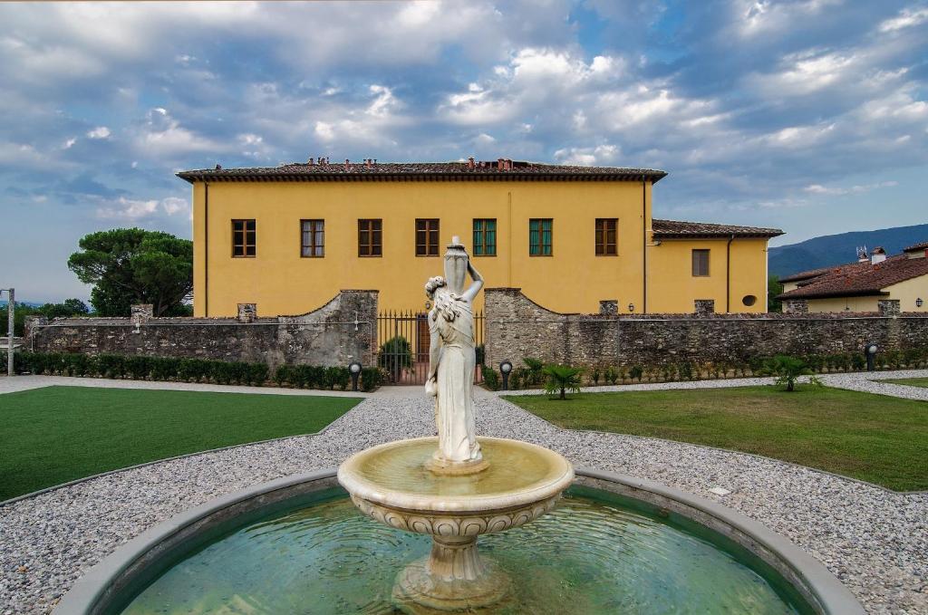 Booking Recensioni Villa Cheli