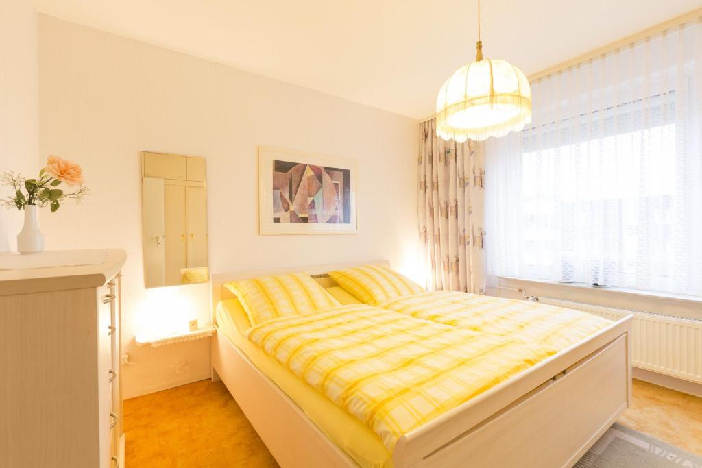 Bed breakfast deutsche messe zimmer private apartments for Zimmer hannover