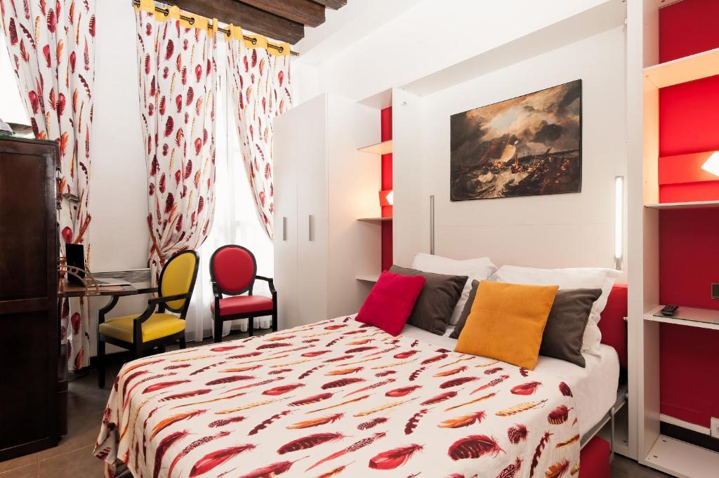 Hotel bersolys saint germain paris book your hotel for Seven hotel paris booking