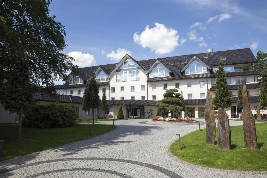 L Arrivee Hotel Spa Dortmund