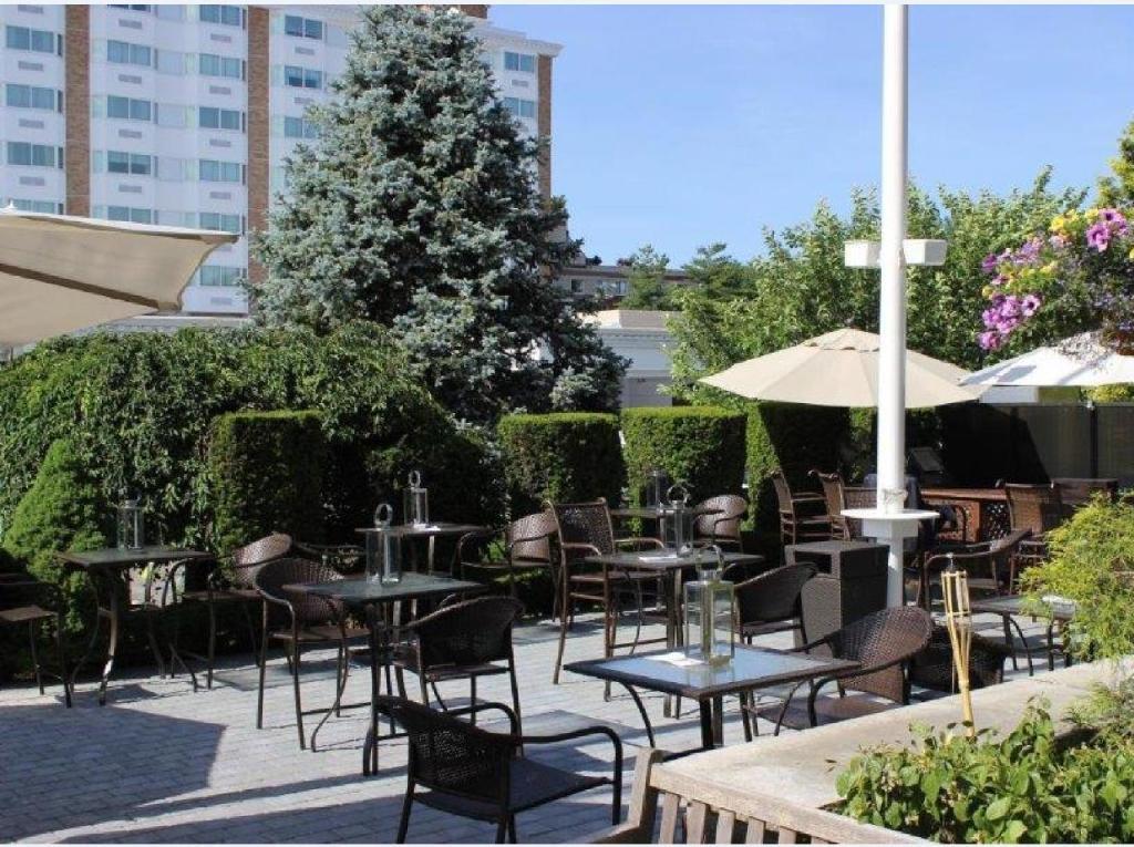 Garden City Hotel R Servation Gratuite Sur Viamichelin