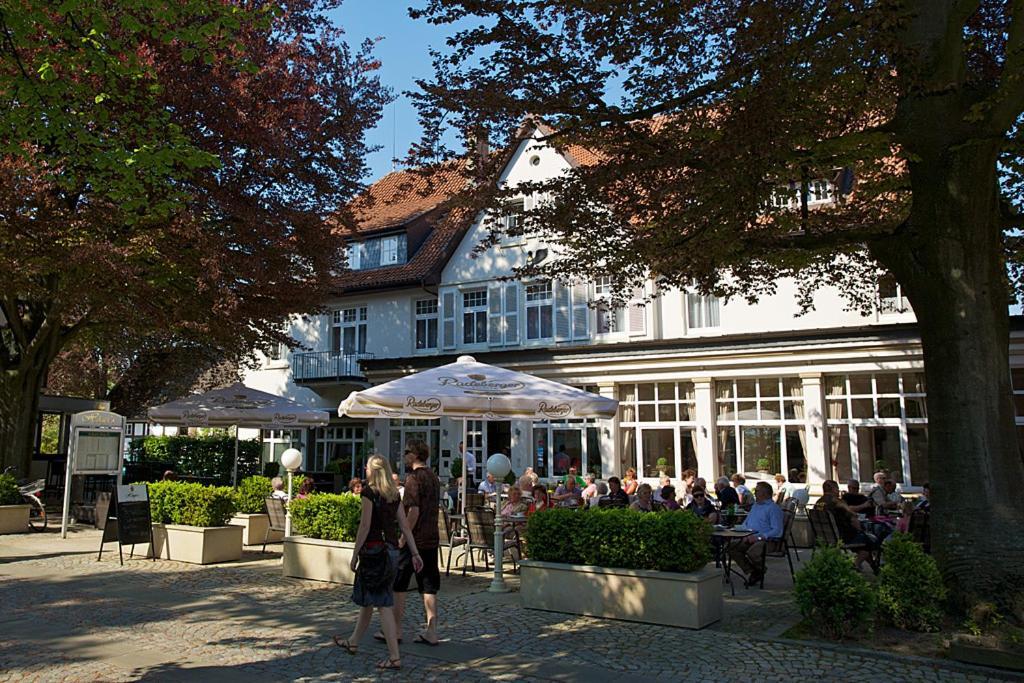 H Ger 39 S Hotel Restaurant Bad Essen Prenotazione On