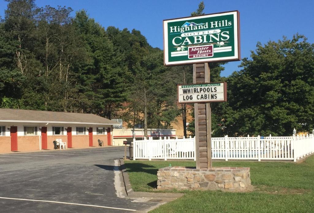 Highland Motel Boone Nc