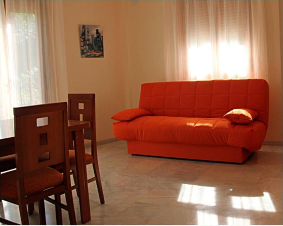Apartamento tur sticos puerta nueva c rdoba - Apartamentos turisticos cordoba espana ...