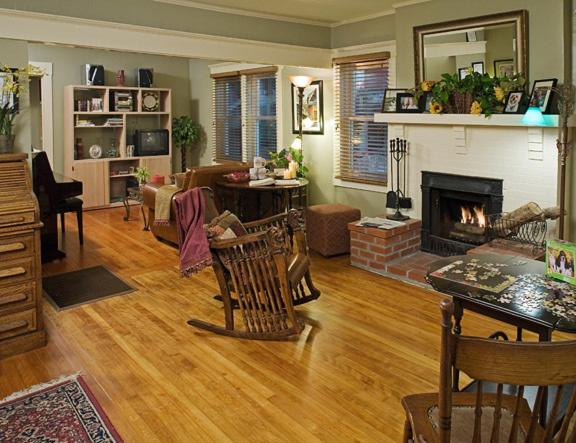 Hillcrest House Bed Amp Breakfast San Diego CA