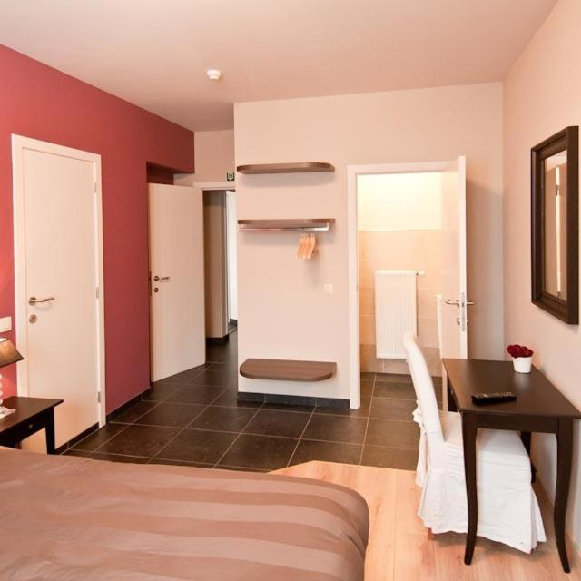 Chambres d 39 h tes b b innbrugas chambres d 39 h tes bruges for Chambre d hotes bruges