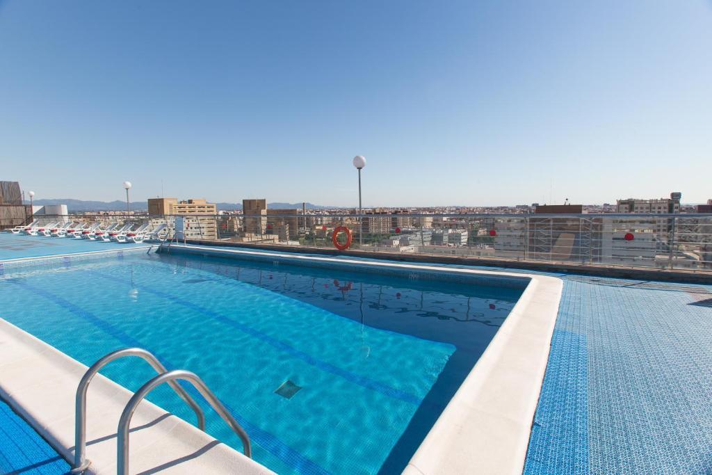 Volo Hotel Valencia