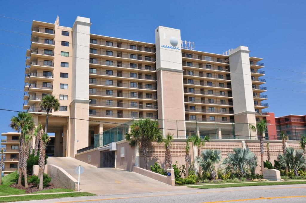 New Smyrna Beach Hotels Condos