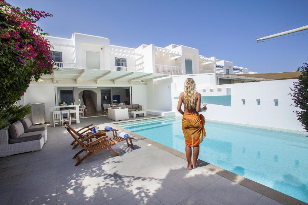 Louis Nausicaa Luxury Villa