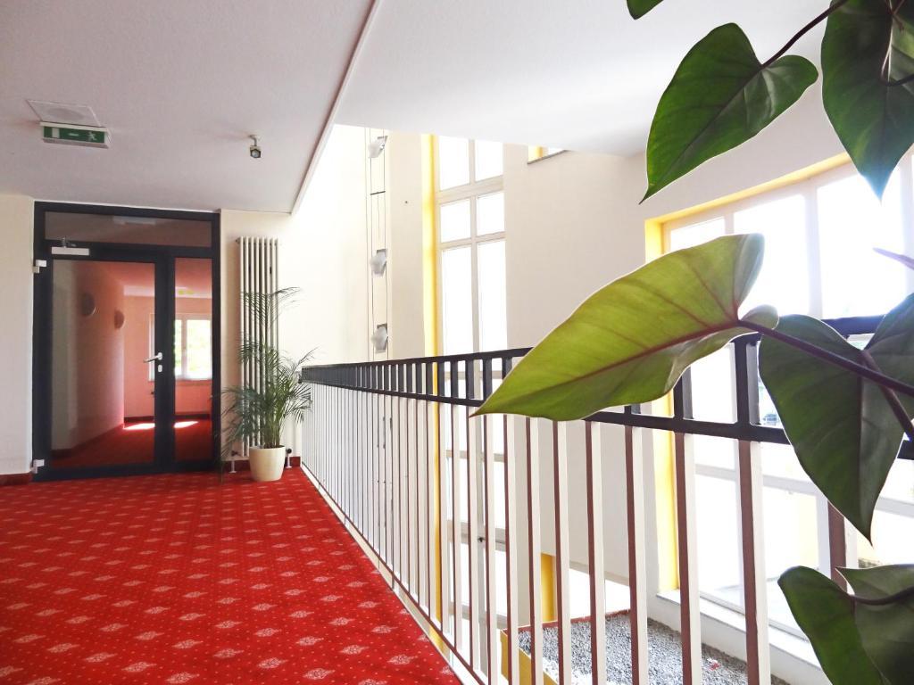 Hotel Garni Arcis Gomaringen