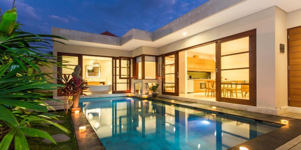 Bintang Kuta Hotel Bali: Your Home Away from Home