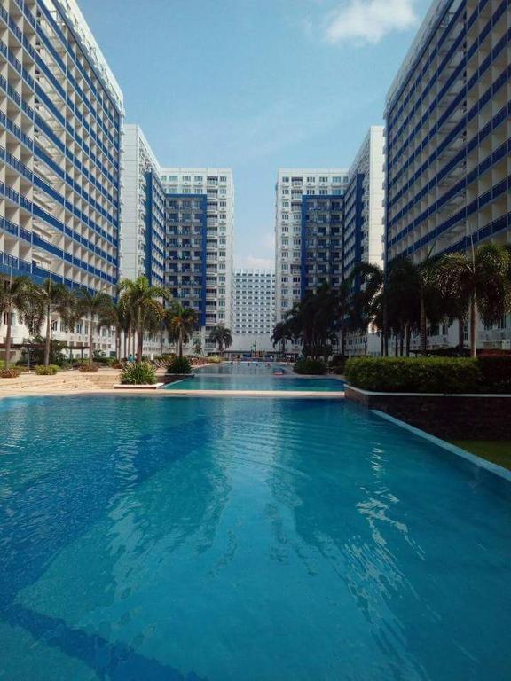 Casarenta At Sea Residences Manila Online Booking
