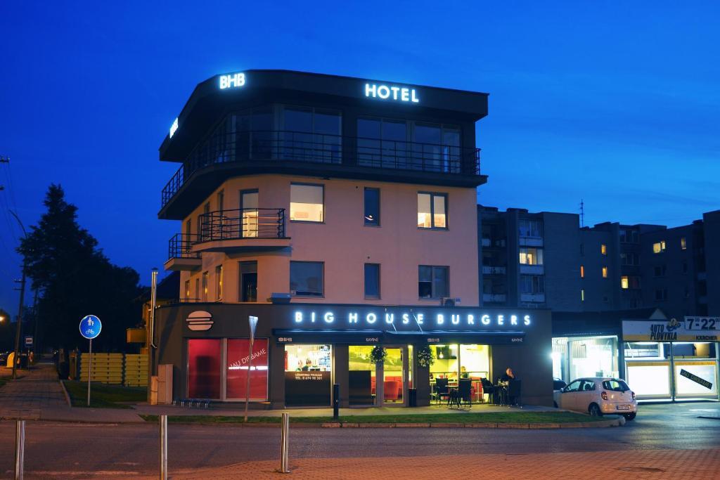 BHB Hotel