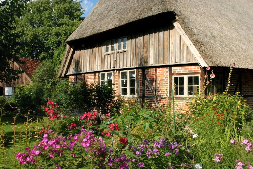 Haus schwanensee bosau informationen und buchungen for Haus schwanensee