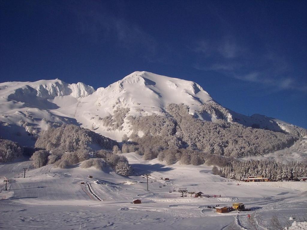 Chalet Vista Lago Dragoni Online Booking Viamichelin