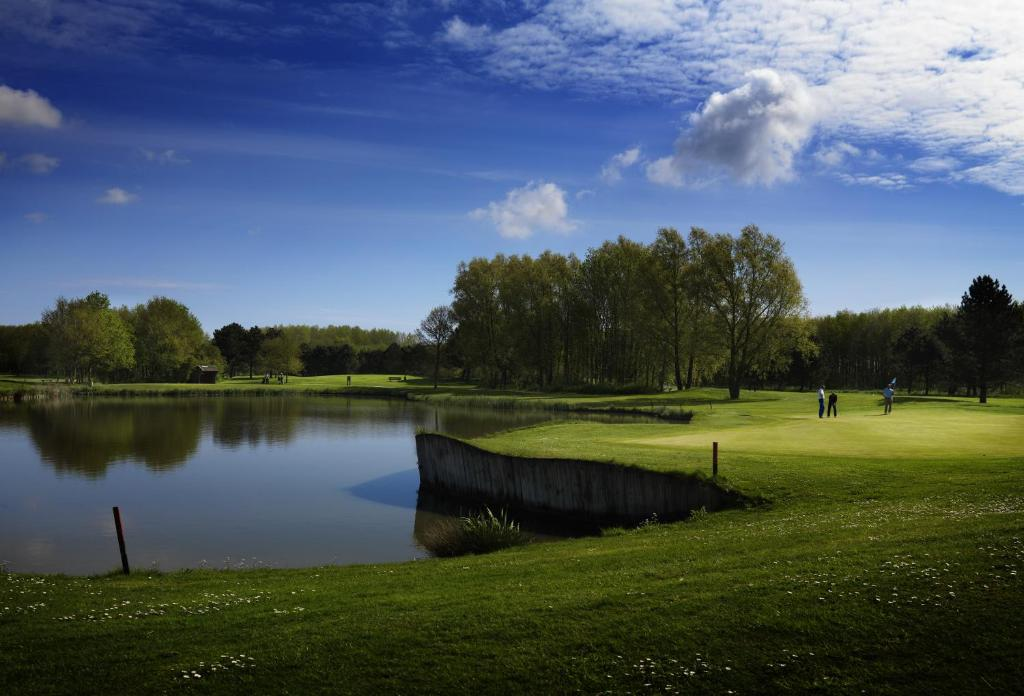 Hampshire golfhotel waterland purmerend prenotazione for Golfhotel purmerend
