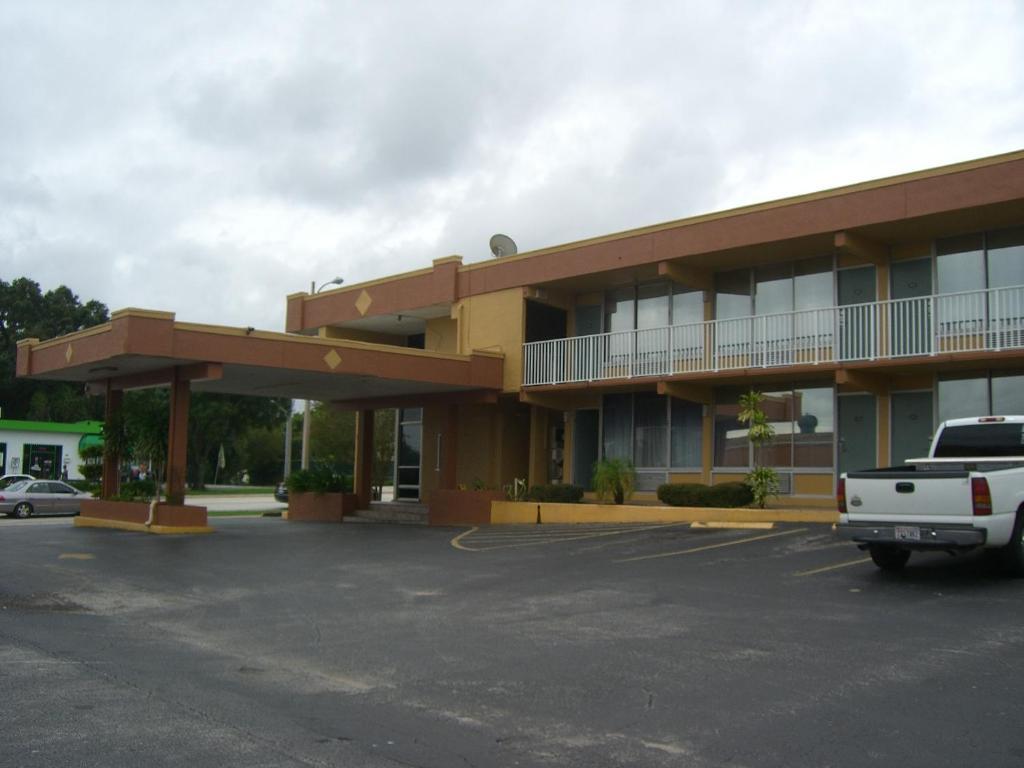 Best Motel Lakeland Fl