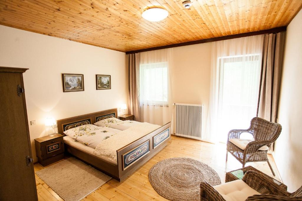 Dolomitengolf Hotel Spa
