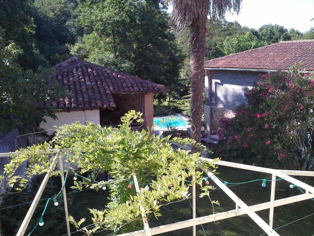 Guest house brameloup jardin ovale hagetmau book your for Au jardin guest house riebeeckstad
