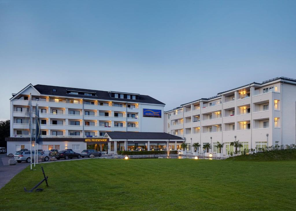 Busum  Sterne Hotel