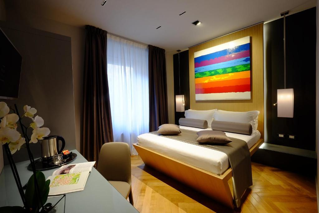 Navona rooms ciudad del vaticano reserva tu hotel con - Hotel damaso roma ...