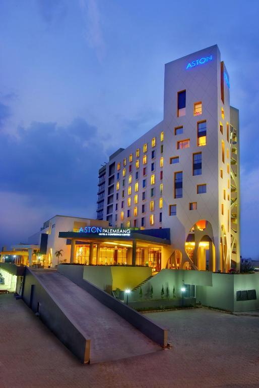 Aston Palembang Hotel & Conference Centre