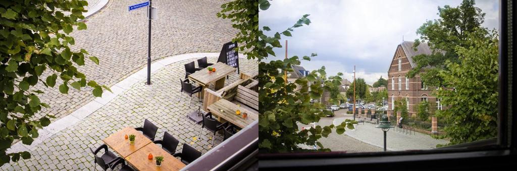 Jambon restaurant uden