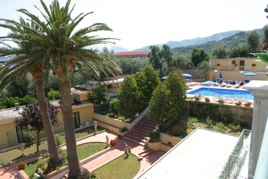 Hotel Villa Igea Sorrento