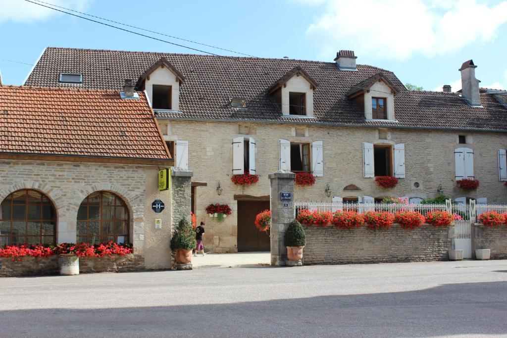 Hotel Selongey France