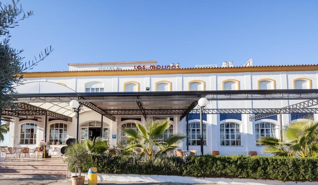 Hotel Seville Proche Aeroport