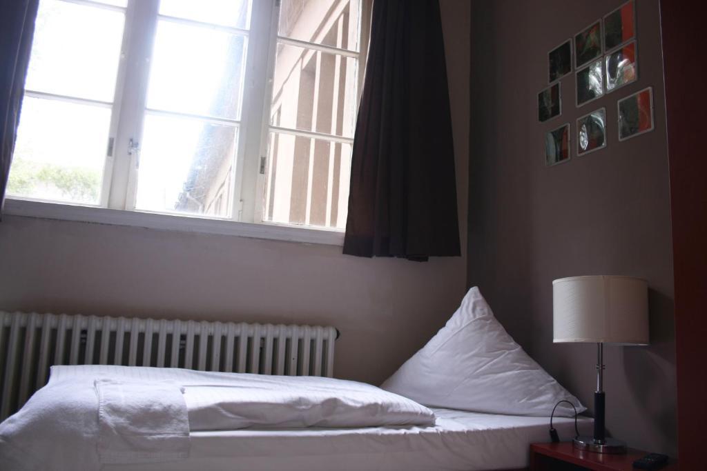 Warschauer Platz Berlin Hotel