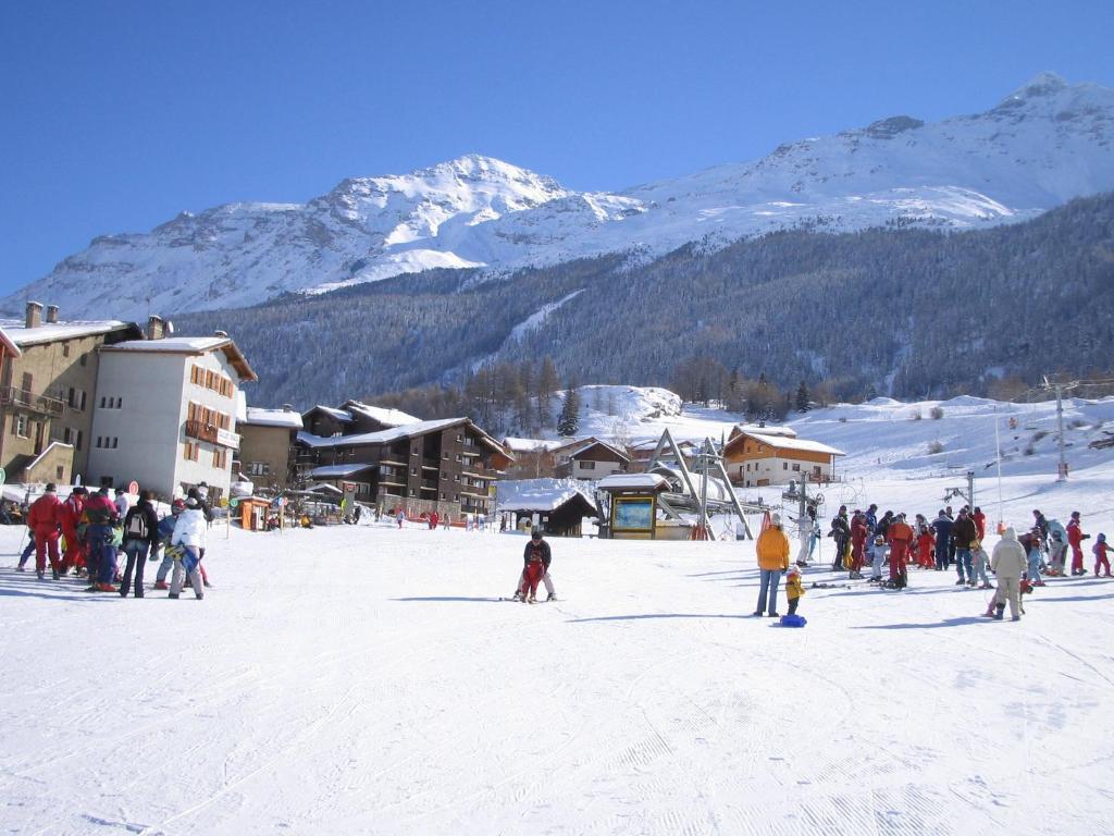 Hotel Club Val Cenis