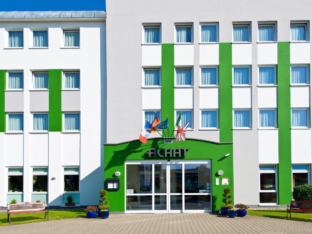 Hotel Rhein Koln