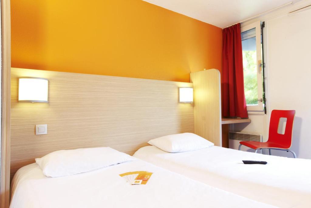 premi re classe lyon sud pierre b nite pierre b nite prenotazione on line viamichelin. Black Bedroom Furniture Sets. Home Design Ideas