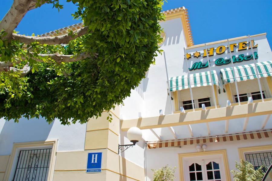 Hotel mi casa vera online booking viamichelin for Mi casa online