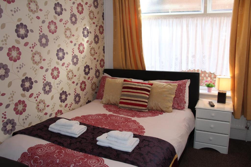 Skegness Bed And Breakfast Accommodation