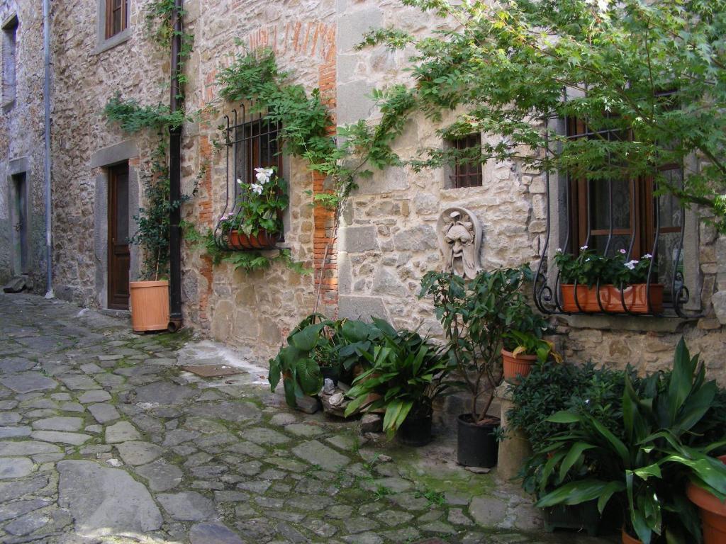 Casa Marchi, Bed & Breakfast Bagni di Lucca