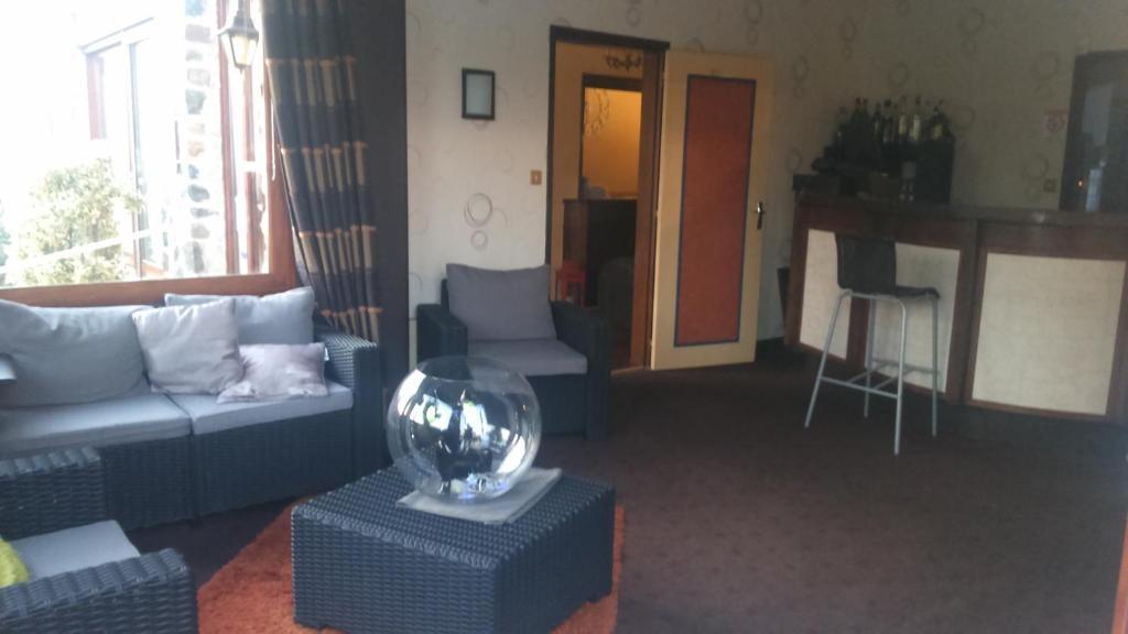 Hotel Le Richelieu Saint Jean De Monts