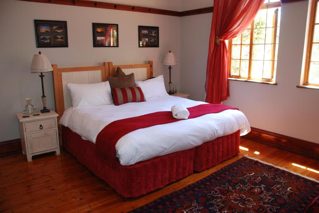 King George 39 S Guest House Port Elizabeth Book Your Hotel With Viamichelin