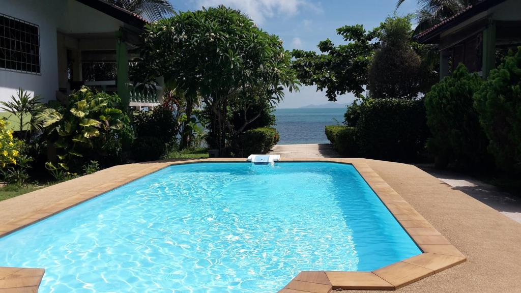 New Sunrise Pangpo Village Ko Samui Book Your Hotel With Viamichelin