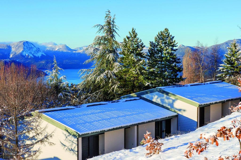 Le pigneroux r sidences de tourisme savines le lac - Savines le lac office de tourisme ...