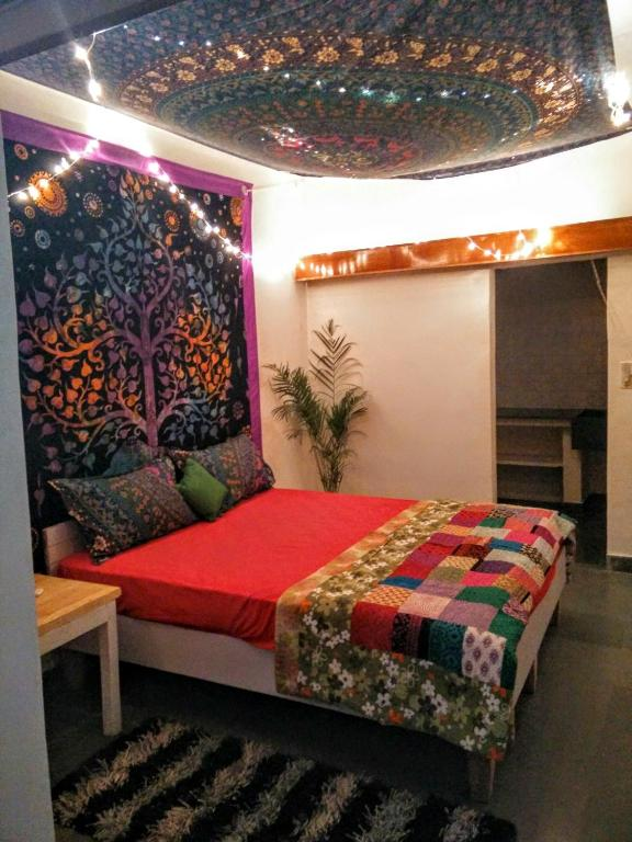 Doodle Room Booking