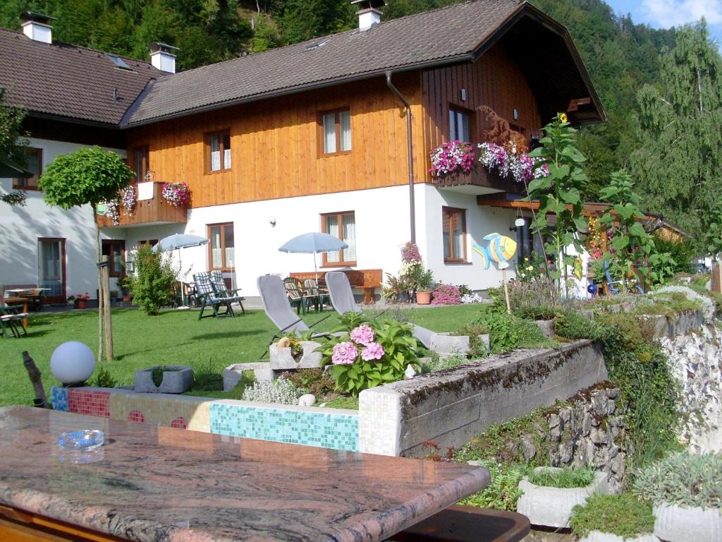 Haus seehof r servation gratuite sur viamichelin for Reserver sur booking