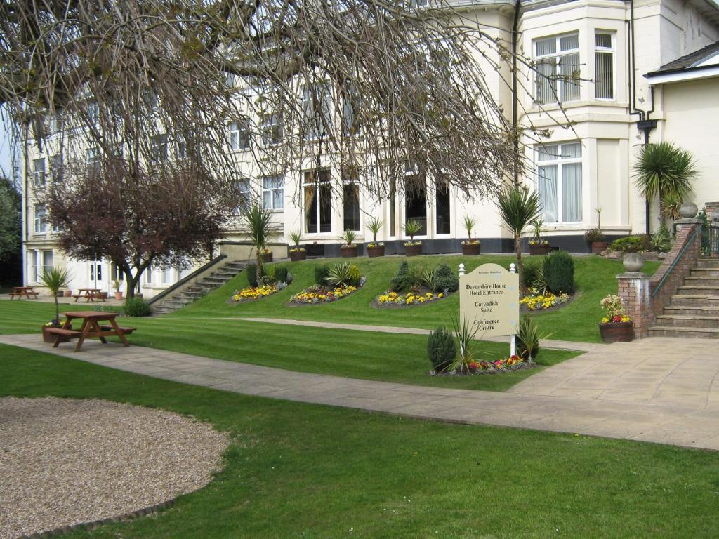 The devonshire house hotel liverpool online booking for The devonshire house