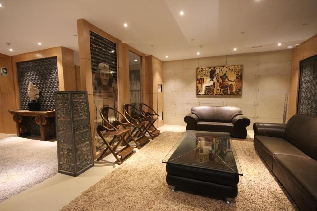 Nordia Room Madrid