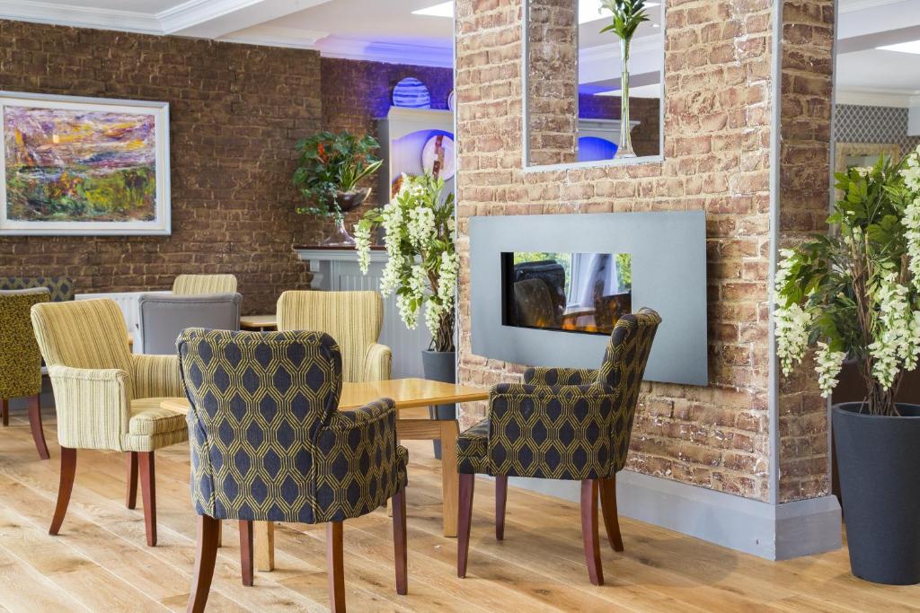 Springhill Hotel Kilkenny Spa
